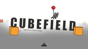 cubefield hacked