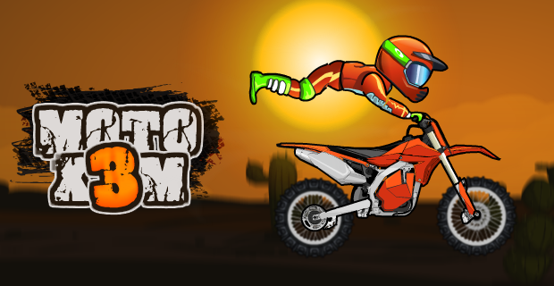 Coaster Racer 2 Unblocked >> Moto X3m 3 | Play Online