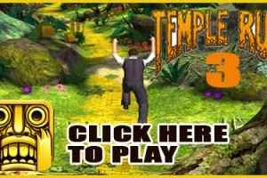 Temple Run 3