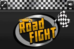road fight