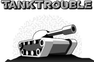 tank trouble swf