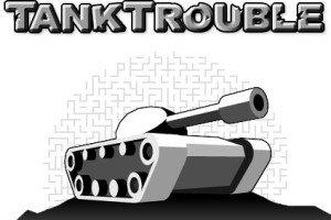tank trouble swf