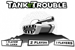 tank trouble online play