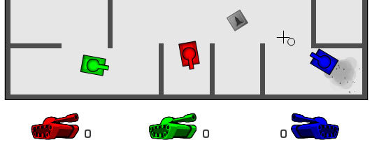Tank flash game 2 player www casino in