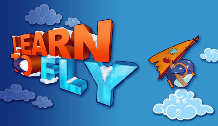 learn to fly 2 play online
