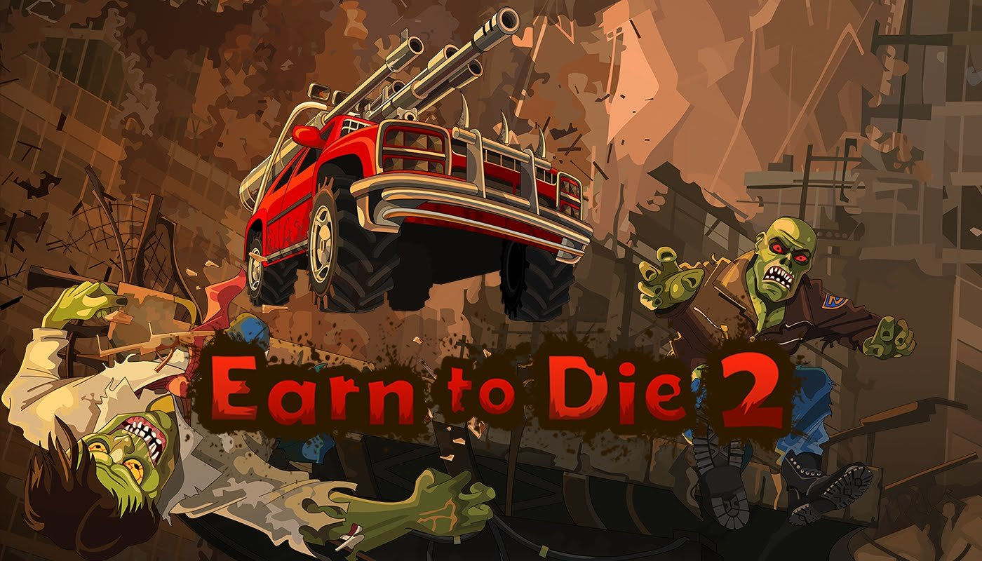 Earn to die 2 | Play Online