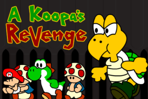 Koopas Revenge
