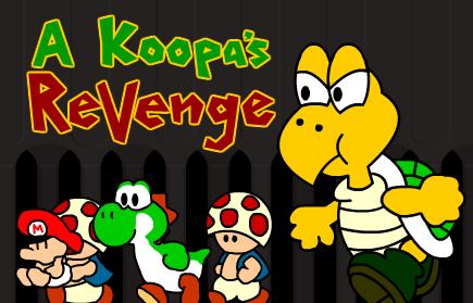 A Koopa's Revenge 2 - Free Online Games on CrazyGames.com