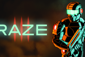 Raze 3