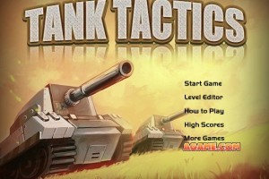 Tank Tactics