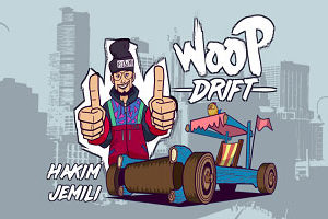 Woopdrift.io