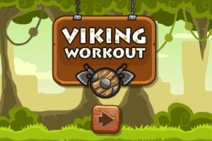 Viking Workout
