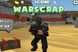 Warscrap.io
