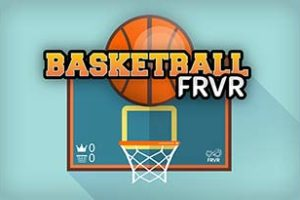 basketball.frvr